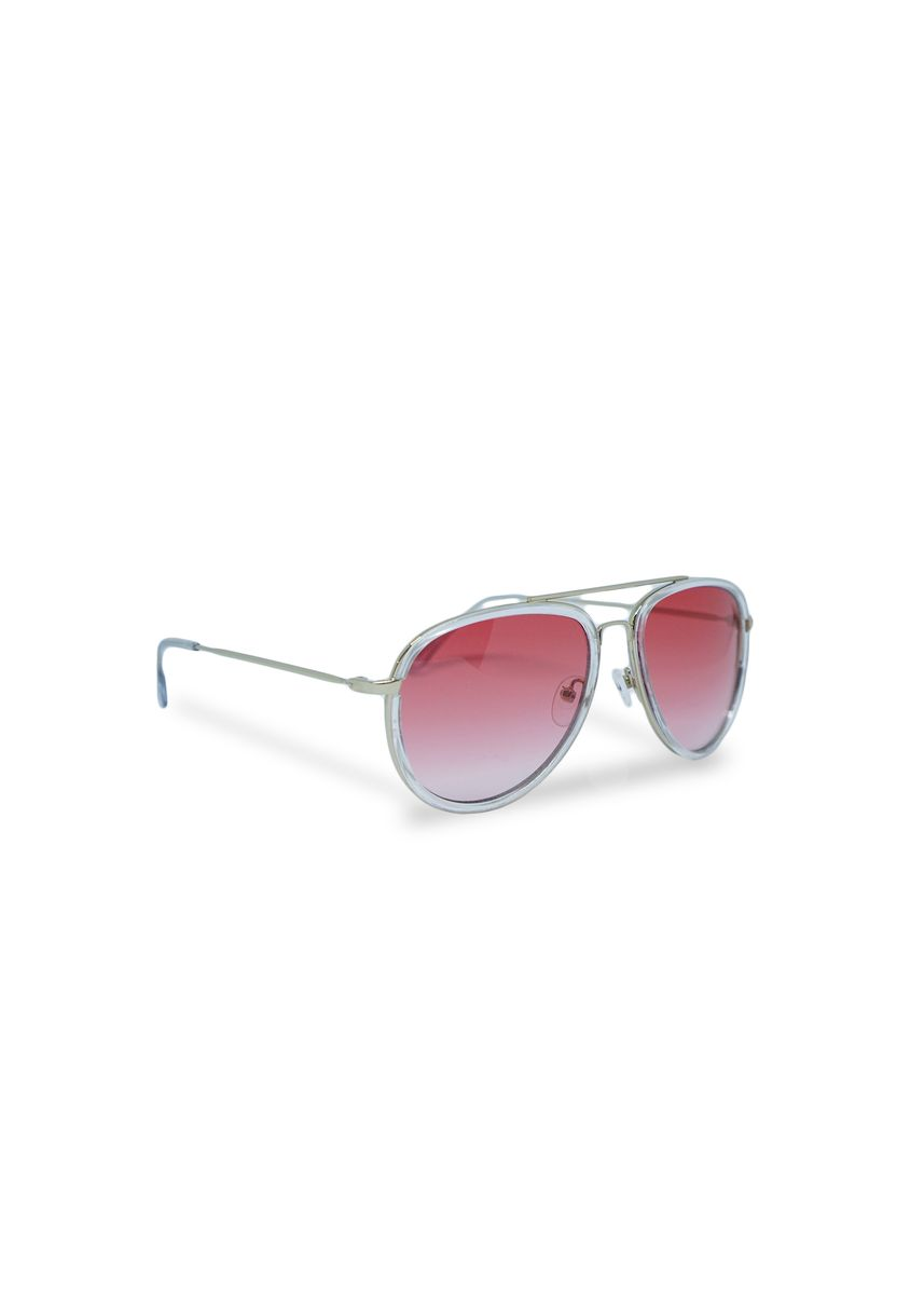 Pink color Sunglasses . EyeMarie ANNABELLE Pink Sunglasses -