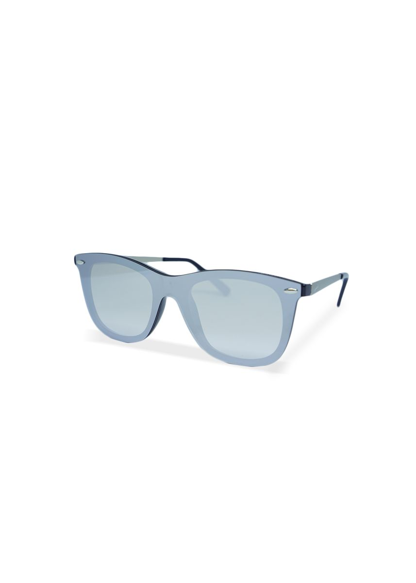 Silver color Sunglasses . EyeMarie KENDALL Silver Sunglasses -