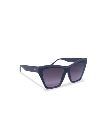 Purple color Sunglasses . EyeMarie JOY Purple Sunglasses -