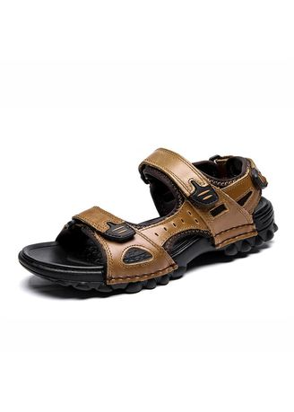 Sandals and Slippers . Men Style Breathable Beach Sandals -