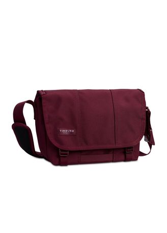 Red color Messenger Bags . Timbuk2 กระเป๋าสะพายข้าง รุ่น Classic Messenger Bag - Collegiate Red (1108-X-7997) -