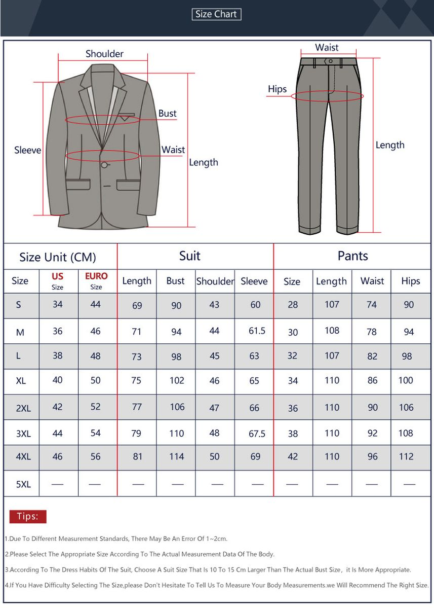 เทา color ชุดเสื้อผ้า . Men's 2 Button Solid Blazer With Trousers Suit Set -
