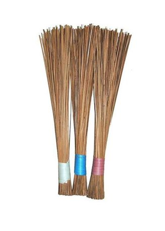 No Color color Washing & Cleaning . Wooden Broom Stick  -