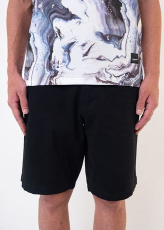 Black color Shorts & 3/4ths . Greenlight Men Short Pants 010620 -