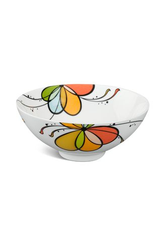White color Kitchen . Balloon: Soup Bowl (20cm) -