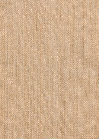 Beige color  . Organic Cotton Twill Fabric - Natural Dyes -