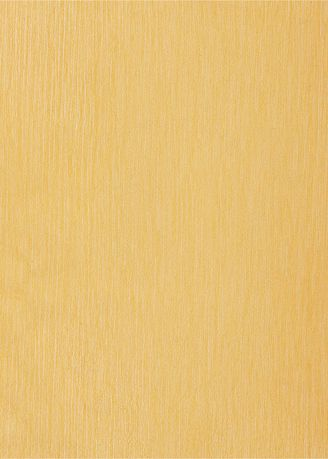 Gold color  . Mustard Georgette in Recycled Polyester -