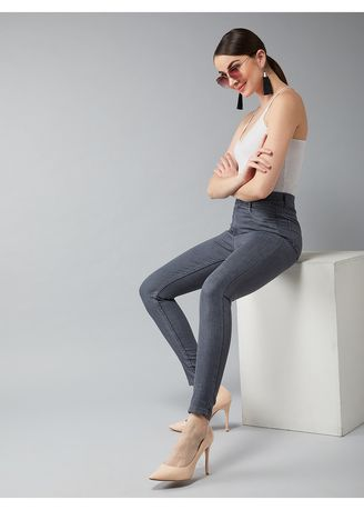 Jeans . Dolce Crudo To The Darkside Denim Pant -