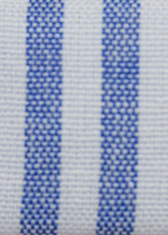 Blue color Cotton . [1 หลา] RTD Textiles Water Repellent Fabric - WP 3752 -