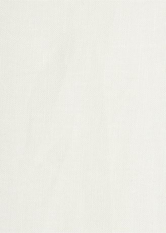 White color  . White Bleached, 100% Linen, LL 15Nm*15Nm -