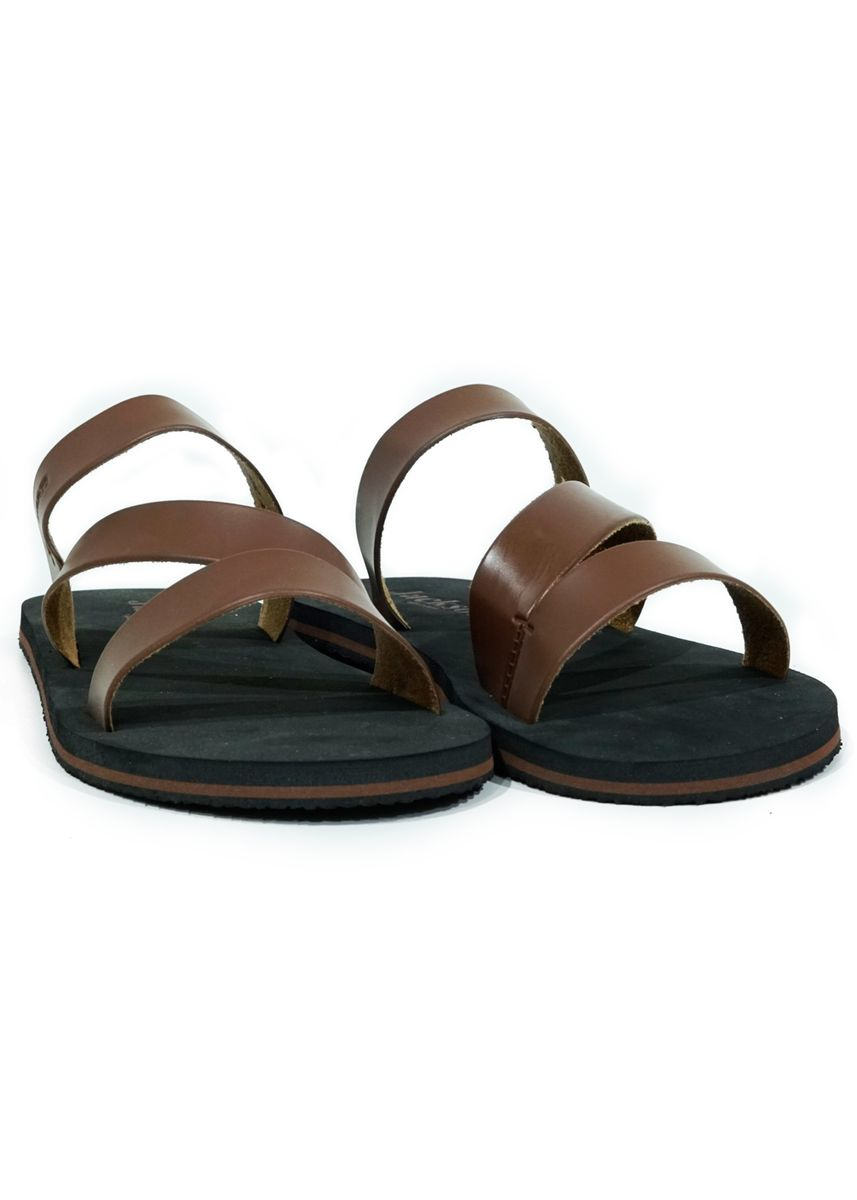 Tan color Sandals and Slippers . JACKSON Airy 2JS -