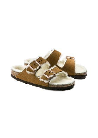 Tan color Sandal . Sandal Unisex Pria Dan Wanita - Corazon exclusive - Benneth Sandals - TBM SHOP -