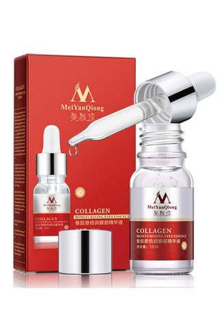 No Color color Eyes . Skin Care Wrinkle Remover Firming Essence For Eye -
