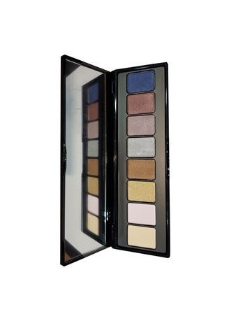 Multi color Eyes . Elizabeth Arden Eye Shadows Collection W/O Box-2 -