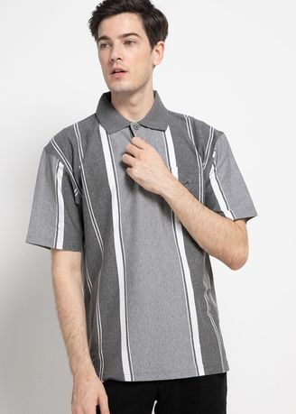 Olive color T-Shirts and Polos . HASSENDA MAN KAOS POLO SALUR GANNET -