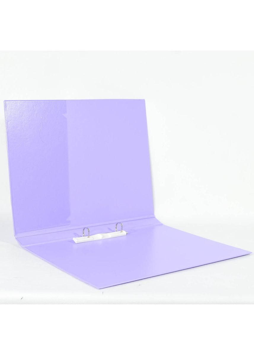 No Color color Binders & Binder Accessories . Bambi Ring Binder 2 Ring FC 2026 - 20 Pastel Purple -