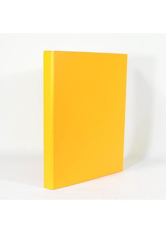 No Color color Binders & Binder Accessories . Bambi Ring Binder 2 Ring FC 2026 - 92 Fluoro Orange -