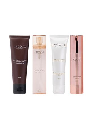 No Color color Other . LACOCO Acne Series Premium / Paket Anti Jerawat Ampuh -