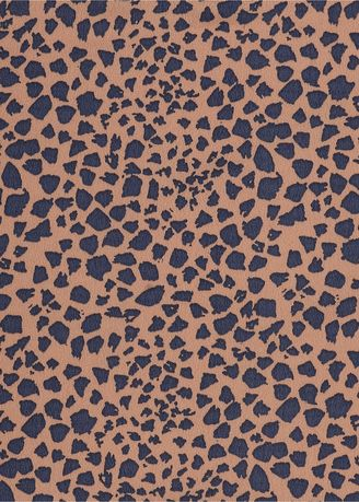 Brown color  . Recycled Polyester, Code: 902 -