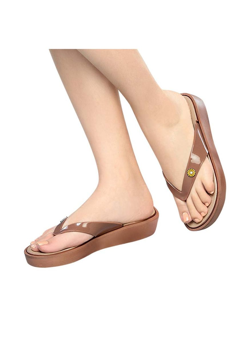 Beige color Sandals and Slippers . Tatiana Women's Sandals -