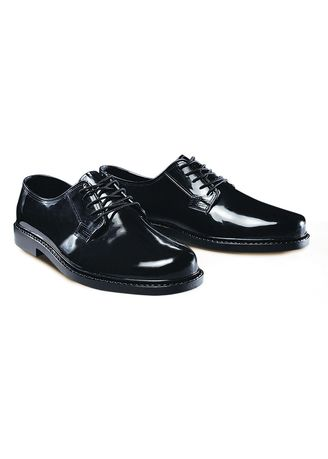 Black color Formal Shoes . Philly Men's Shoes -