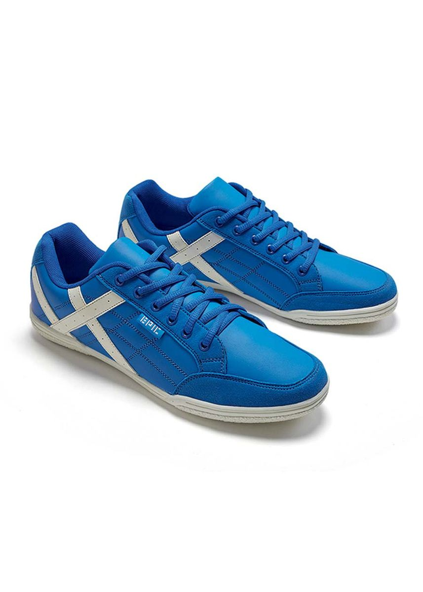 Blue color Casual Shoes . Sancho Men's Shoes -