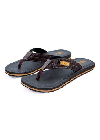 Brown color Sandals and Slippers . Scanner Men's Slippers -