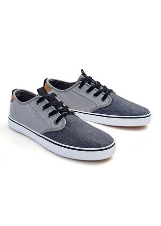 Grey color Casual Shoes . Willis Men's Shoes -