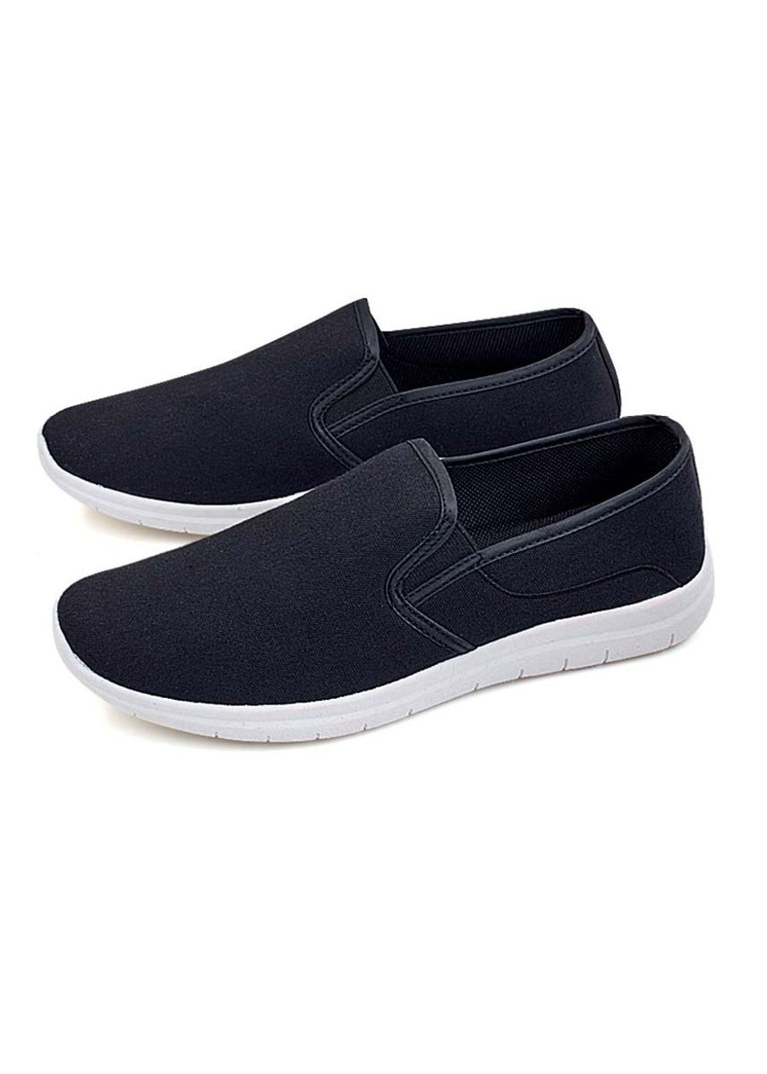 Black color Casual Shoes . Thamuz Men's Shoes -