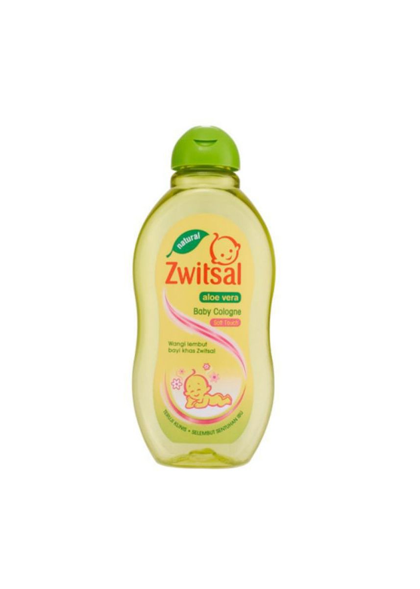 No Color color Body Cream & Oil . Switsal Natural Cologne Soft Touch -