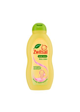 No Color color Body Cream & Oil . Zwitsal Natural Aloe Vera Baby Lotion -