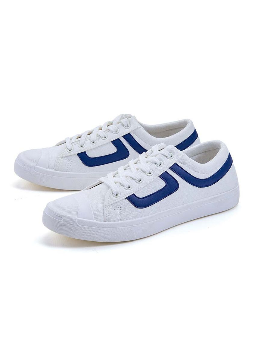 White color Casual Shoes . Yankee Men's Shoes -