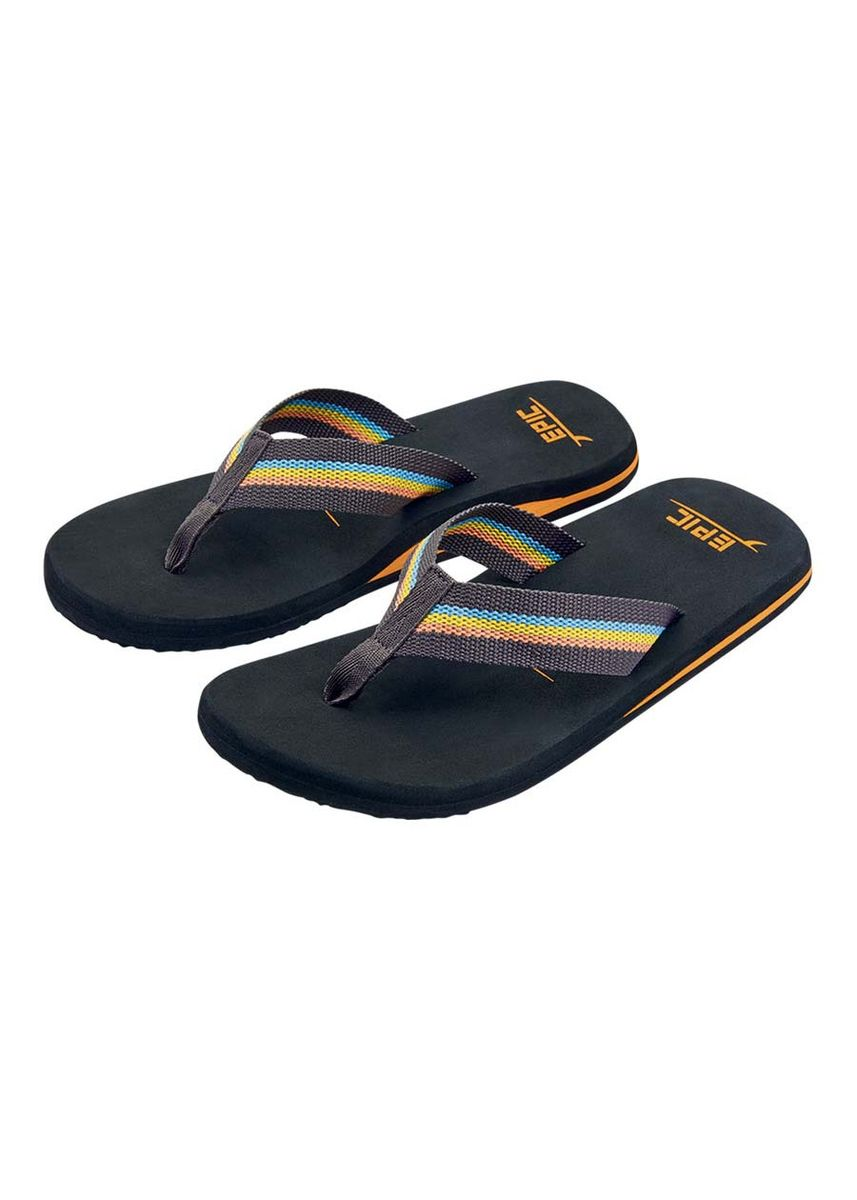Multi color Sandals and Slippers . Nickel Men's Slippers -