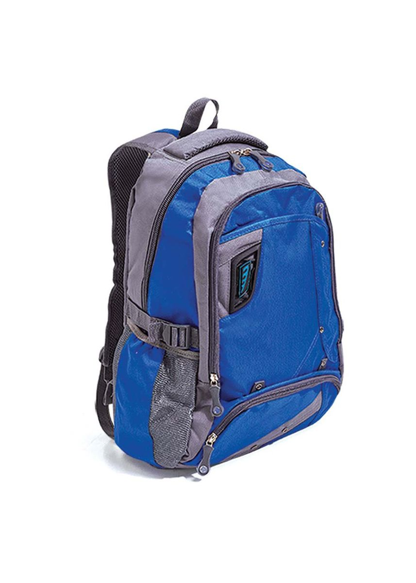 Blue color Backpacks . Murphy  Men's Backpack -