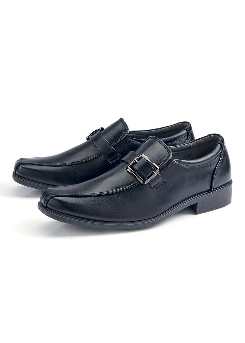Black color Formal Shoes . Pelton Men's Shoes -
