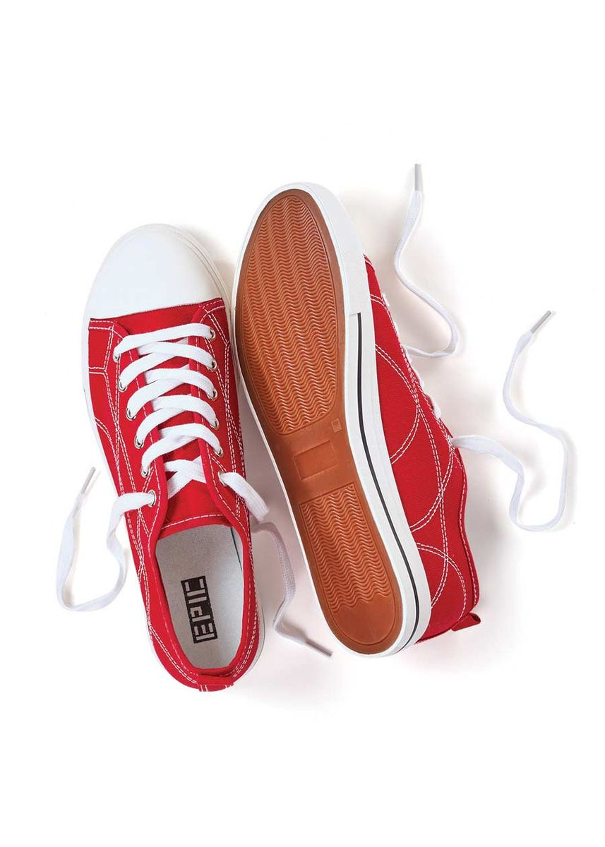 Red color Casual Shoes . Syracuse Men's Shoes -