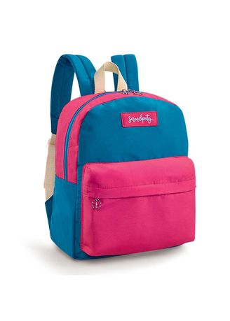 Multi color Bags . Serendipity  Riarose Kid's Backpack -