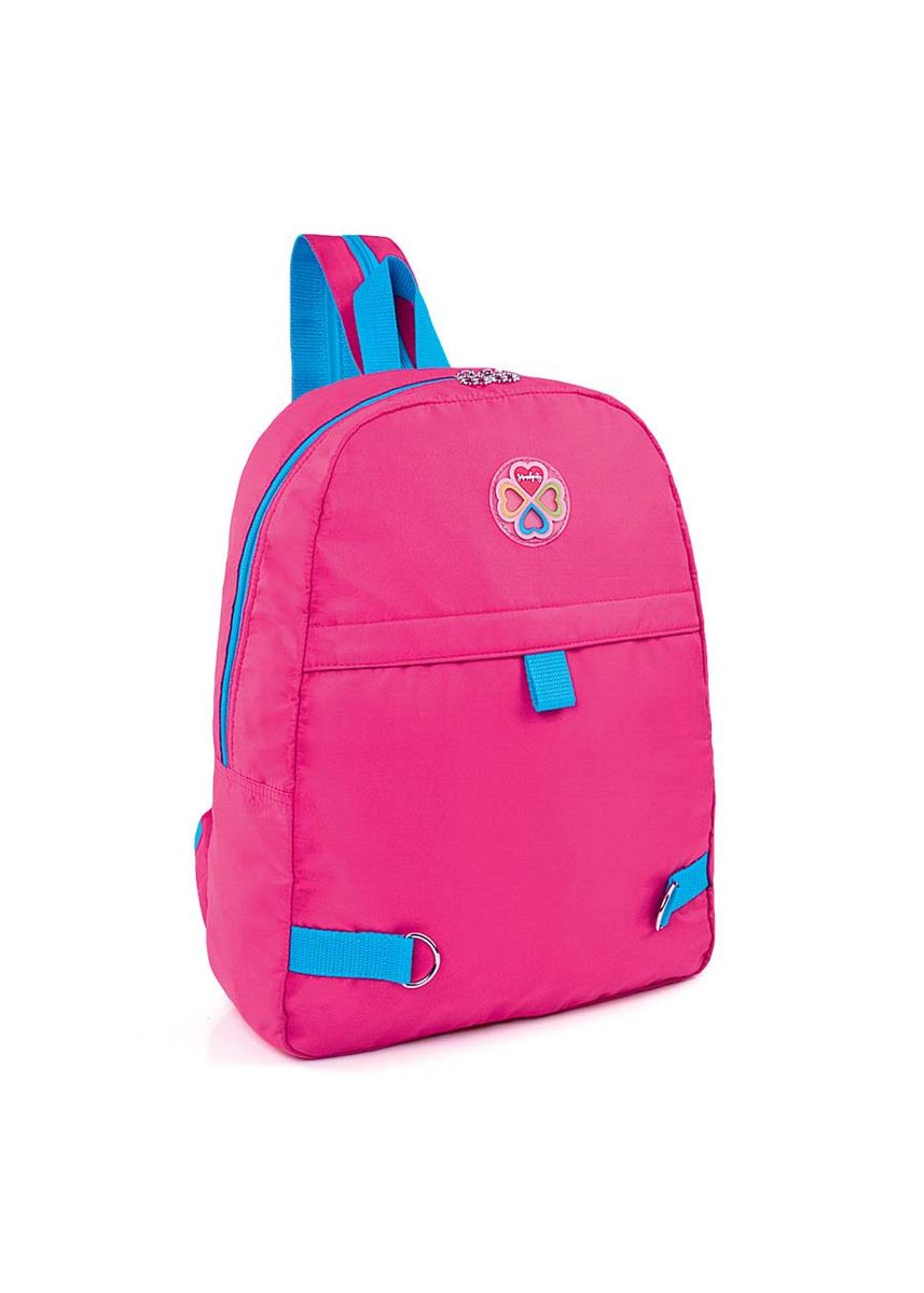 Pink color Bags . Serendipity Xylene Backpack -