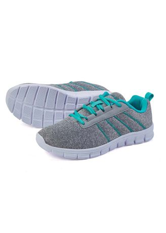 Multi color Sports Shoes . Running Women's Shoes -