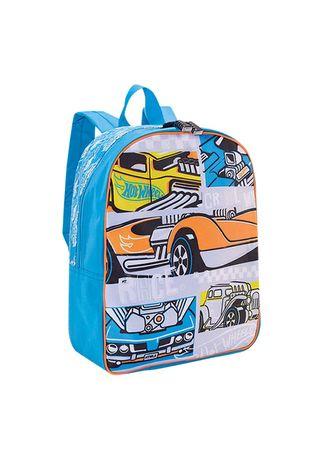 Multi color Bags . Hot Wheels  Nitrium Backpack -