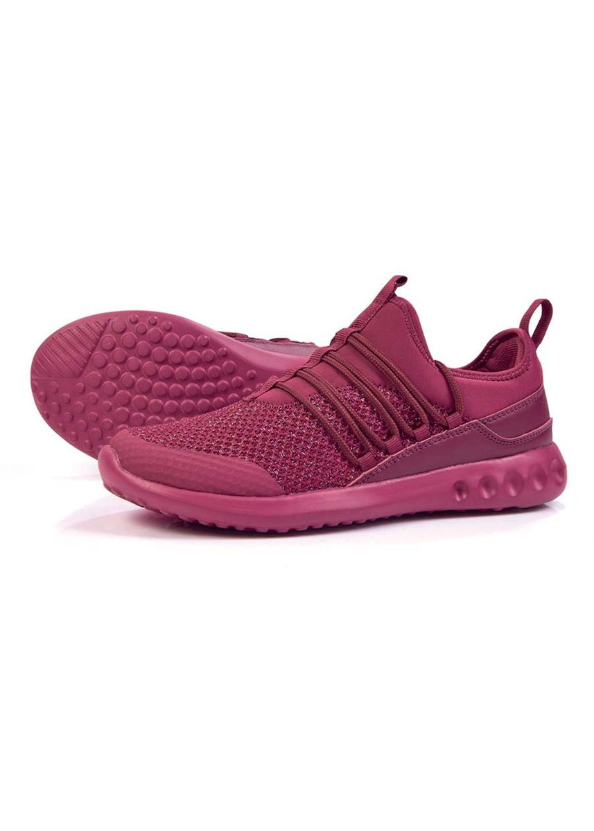 Maroon color Sports Shoes . Mackenna Women's Shoes -