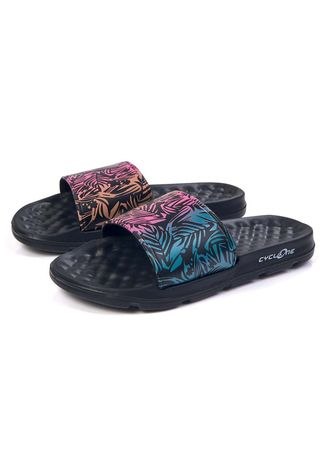 Multi color Sandals and Slippers . Micha Women's Slippers -