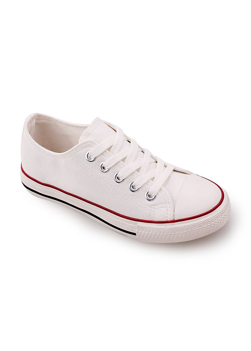 White color Footwear . Michelle Kid's Shoes for Girls -