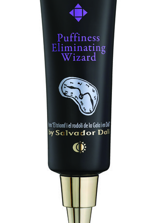 Hitam color Mata . Elevatione The Puffiness Eliminating Wizard Eye Cream -
