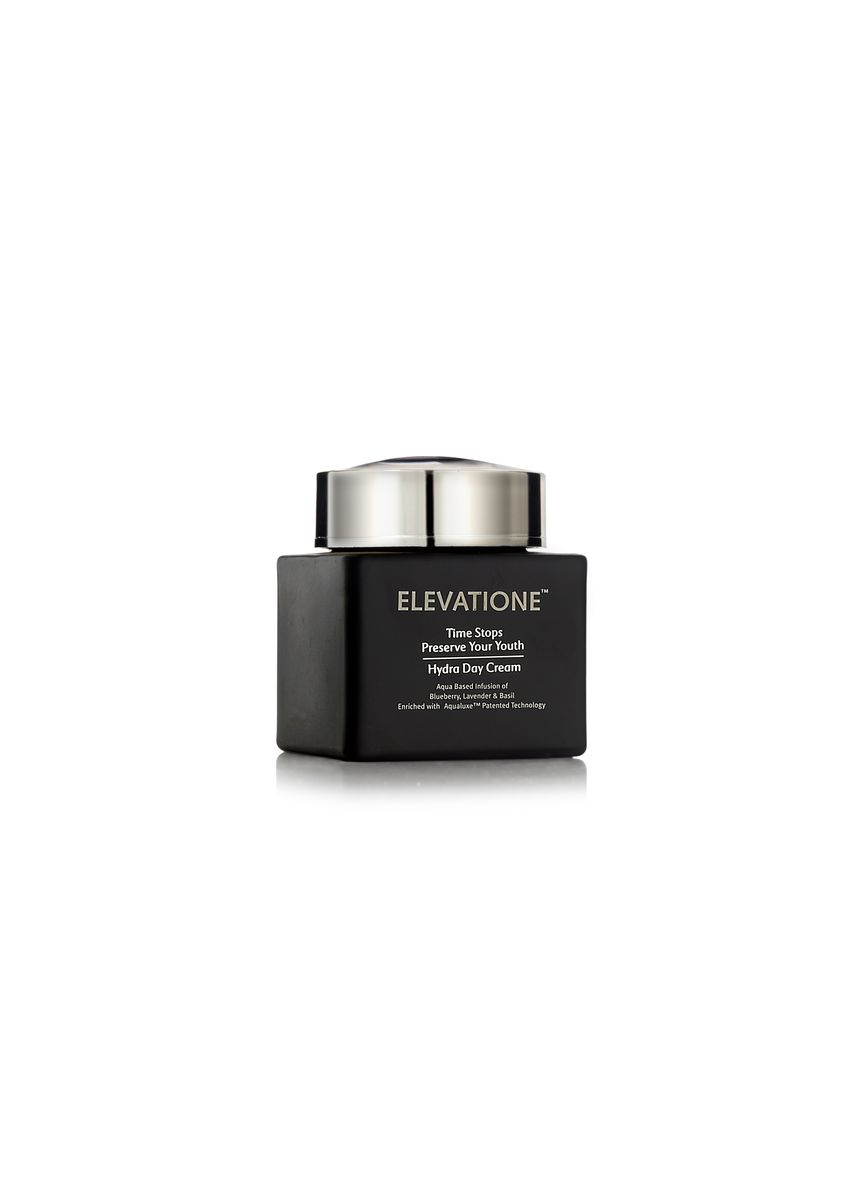 Hitam color Wajah . Elevatione Hydra Day Cream - Preserve Your Youth Collection -