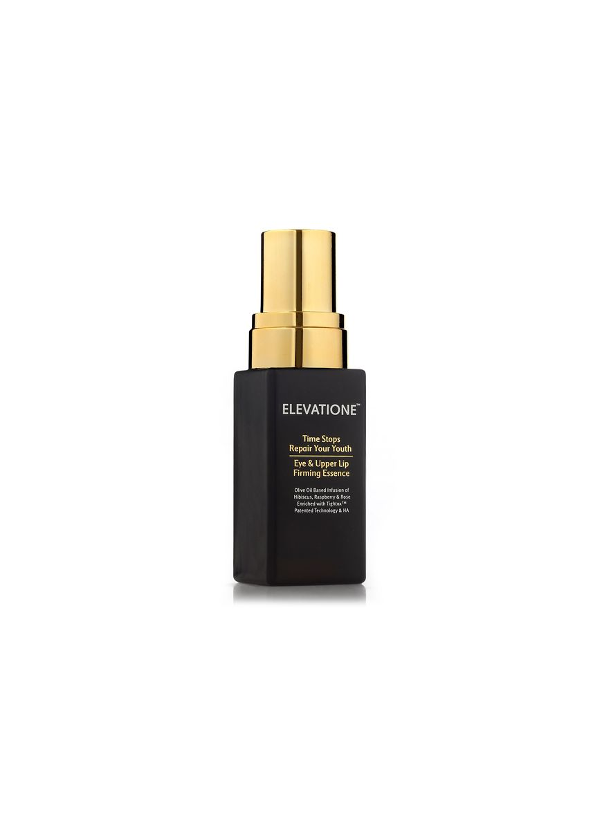 Emas color Wajah . Elevatione Eye And Upper Lip Firming Essence - Repair Your Youth Collection -