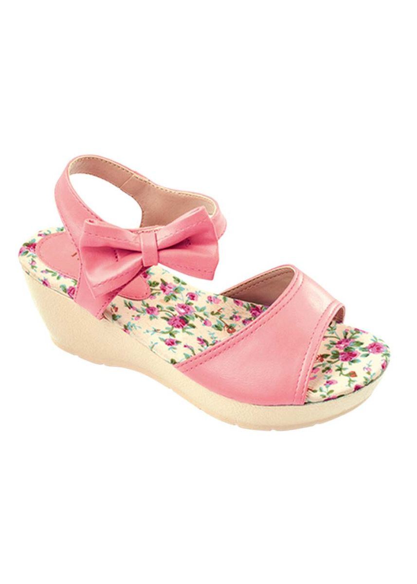 Pink color Footwear . Phrenie Kid's Sandals for Girls -