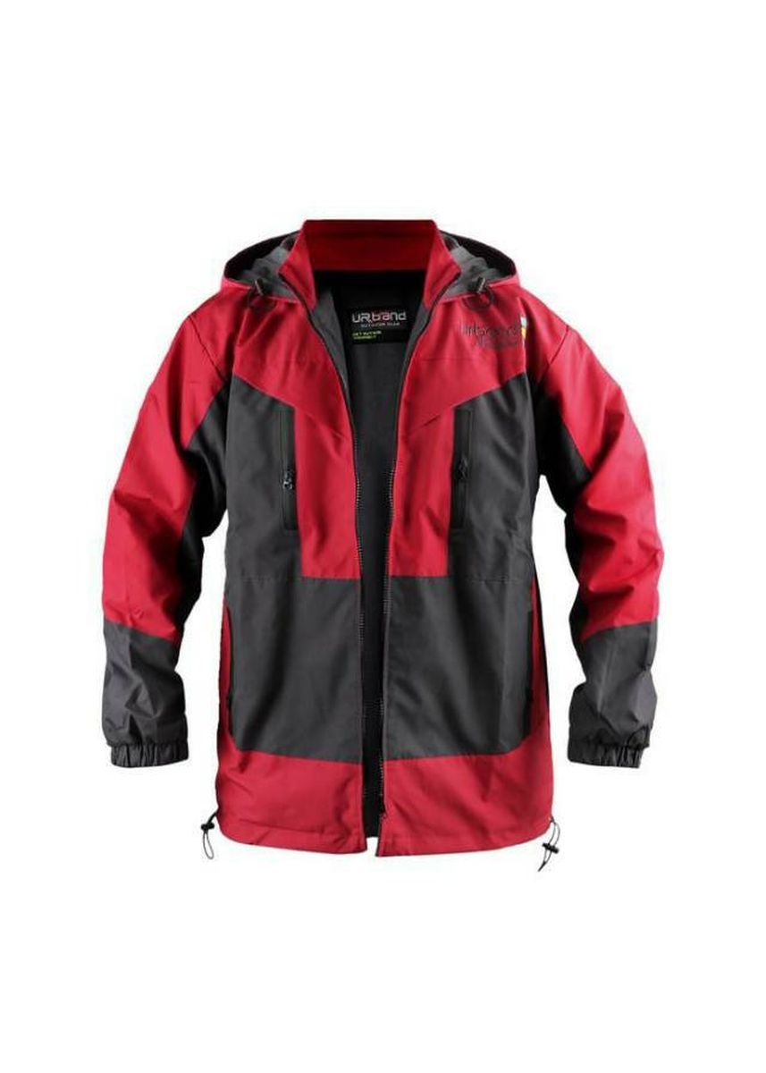 Maroon color Outerwear . Jaket XUrband Outdoor Hiking Pria A49 Maroon -