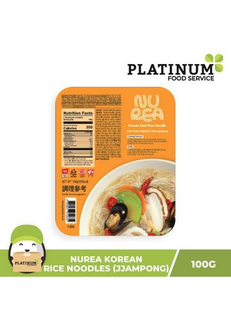 No Color color Snacks . Young Poong Rice Noodles (Jiampong) -