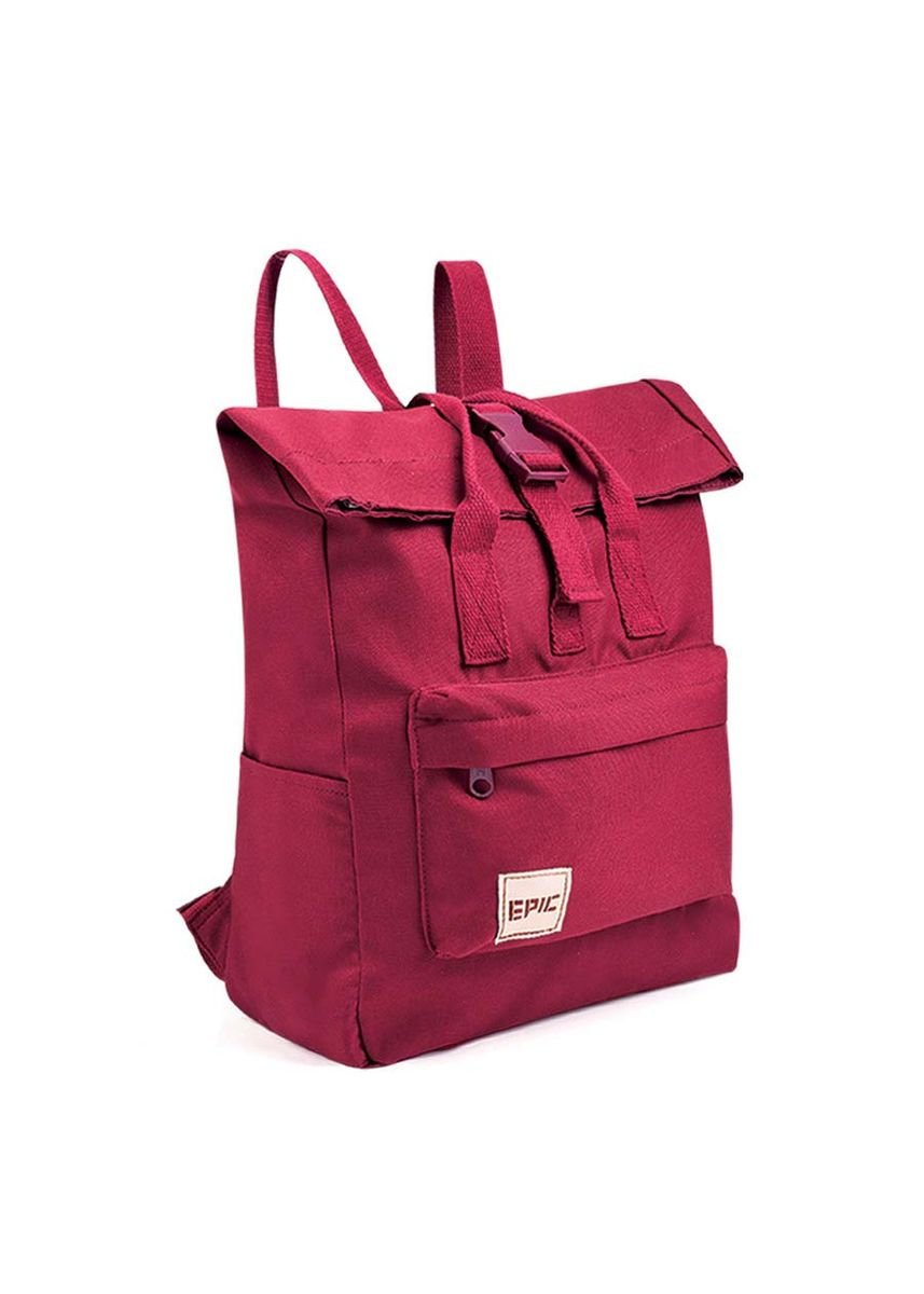 Maroon color Backpacks . Umbria Women's Backpack -